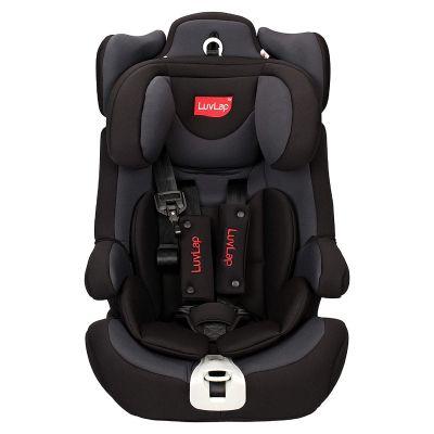 LuvLap Active Baby Car Seat, Grey