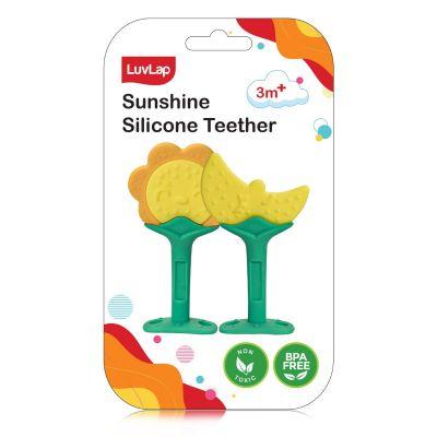 LuvLap Sunshine teether