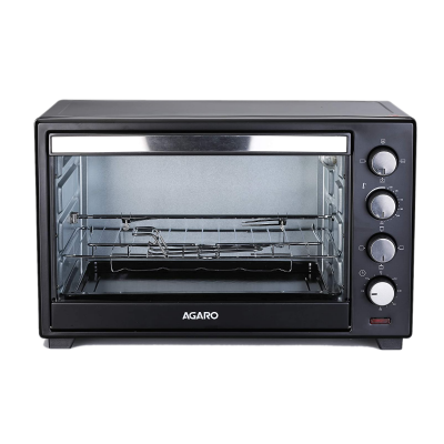 AGARO Marvel 38 L Oven Toaster Grill with Motorized Rotisserie