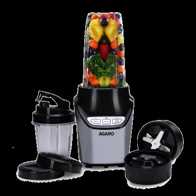 AGARO Marvel Nutri Blender, 1000W