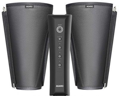 AGARO Air Compression/Pressure Leg Massager