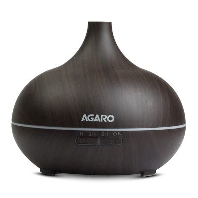 AGARO VIBE cool mist room humidifier 550 ml, 45sq meters coverage area
