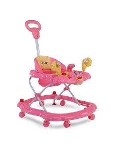 Sunshine Baby Walker Pink
