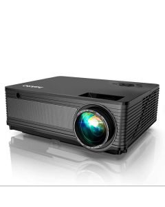 AGARO AG120 Android WiFi Projector 4K Supported